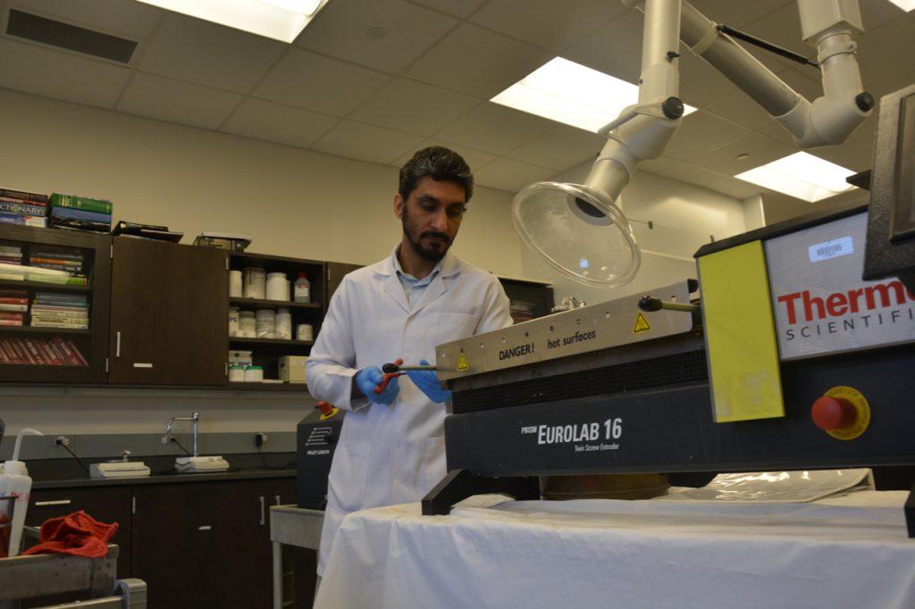 Mashan Almutairi, PhD Pharmaceutics