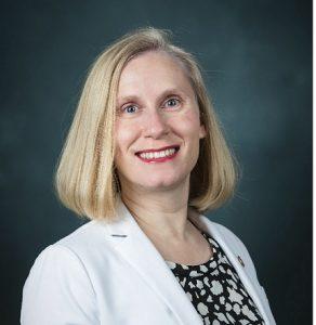 Annette S. Kluck, Ph.D.