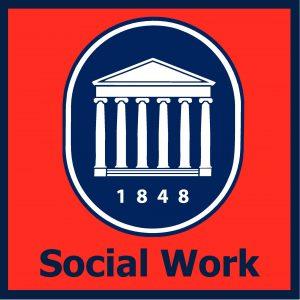 UM crest Social Work