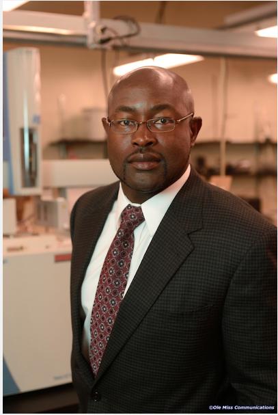 Dr. Murrell Godfrey