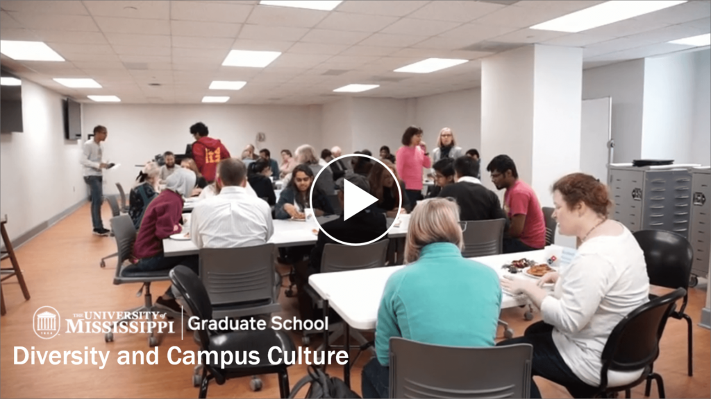 Diversity and Campus Culture image link to video
