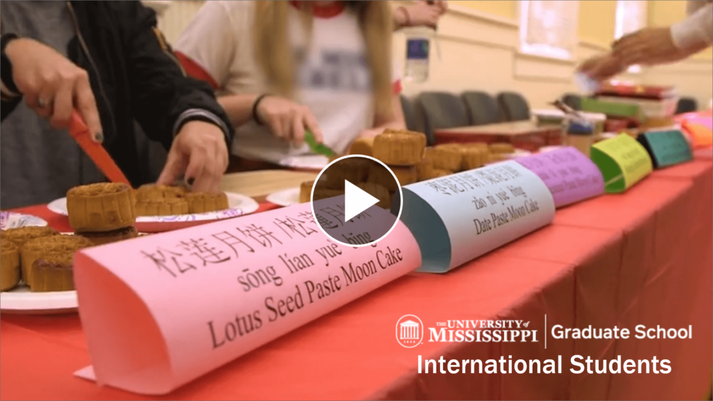 International Students image link to video