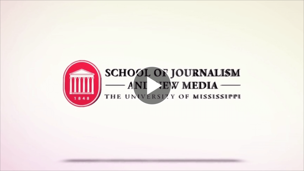 Journalism and New Media image link to video